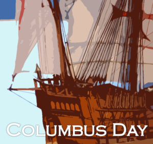 Columbus Day: Offices Closed