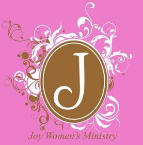 Joy Ladies 2018 Kickoff