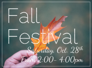 Fall Festival @ Highland Meadows Church