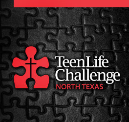 Guest Speaker: Paul Ecker and TeenLife Challenge