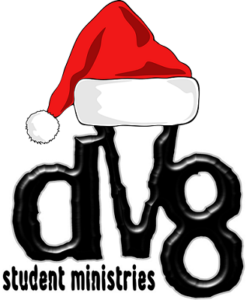 DV8 Christmas Party