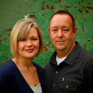 Guest Missionary: Jimmy Abrams