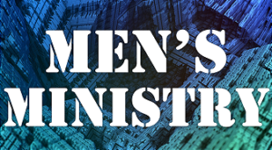 Men's Ministry Kick Off