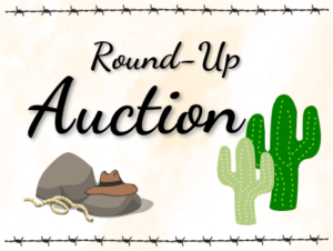 Round Up Auction