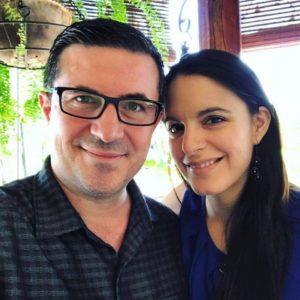 Guest Missionaries Nathan & Christine Alfaro