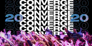 CONVERGE Youth Convention