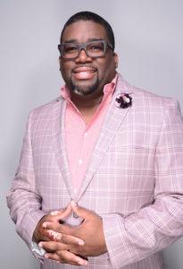 Guest Speaker- Pastor Henry Batson
